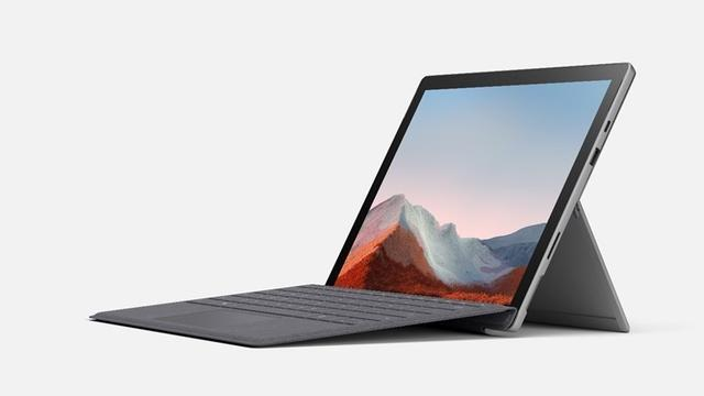 如何评价微软 Surface Pro 7+,有哪些亮点和不足?