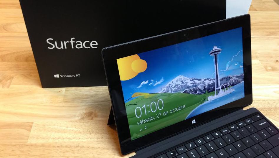 220元的微软平板电脑Surface RT能做什么?