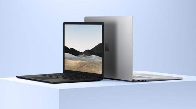 微软Surface Laptop 4来了,还能买吗?